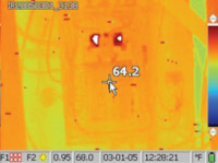 Infrared Inspection 2